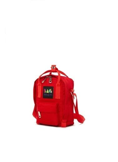 Bagmori Çanta Kırmızı